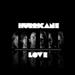 """ONLY HUMAN"" D'HURRICANE LOVE"