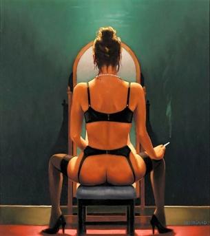 Jack Vettriano 10