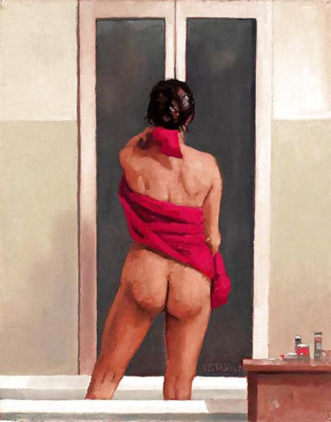 Jack Vettriano 11