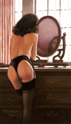 Jack Vettriano 15
