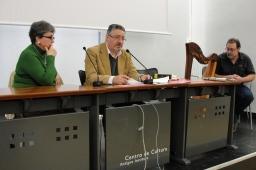 LLECTURA POÉTICA NOS ALCUENTROS DEL ANTIGUU INSTITUTU (mayu 2013)