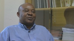OTRA POESÍA N'ASTURIANU: DONATO NDONGO-BIDGOYO