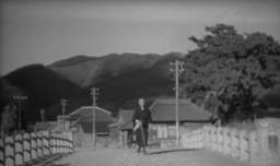 'SEÑOR GRACIES (有りがたうさん Arigatō-san)', D'HIROSHI SHIMIZU